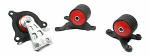 Innovative Steel Engine Motor Mount Kit Rsx 02 06 M T Dc5 Civic Si 02 05 Ep3