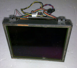 Color Crt Tds 784d And Other Tds 7xx Oscilloscopes