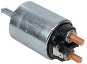 Starter Solenoid Ford New Holland Tractor 1100 1110 1200 1300 Diesel 79 86