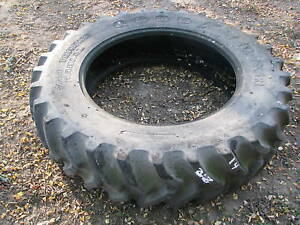 1 14 9x34 Goodyear Tractor Tire Vg 70 Used 14