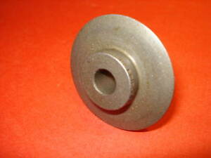 Genuine Oem Reed R367 Pipe Cutter Wheel For Ridgid 6s 208 209 Pipe Cutters