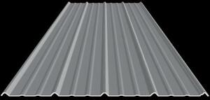 Steel metal Roofing Siding Roof Energystar Buildings Lengths To 45