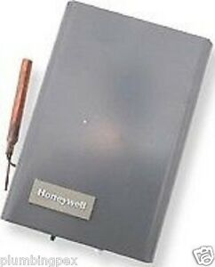 Honeywell L8148e1265 High Limit Vertical Mount Aquastat Relay 15 f Differential