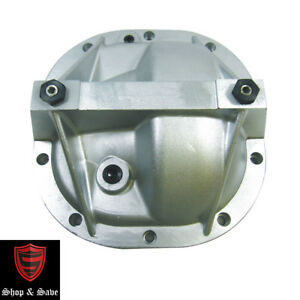 New Ford Mustang 8 8 Differential Cover Rear End Girdle System Fastship A seller