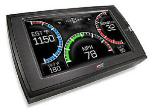 Edge Products Insight Cts Engine Monitor Gauge 83830 1996 Up Obdii Car Truck Suv