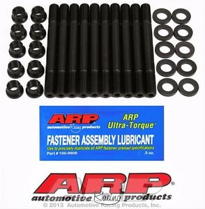 Arp Head Studs Stud Kit For 2002 2006 Mini Cooper S 1 6l S C Supercharged R53
