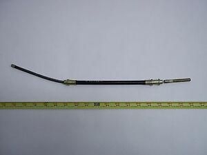 A251746 Daewoo Forklift Lh Cable Assy