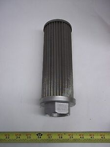 A135050 Daewoo Forklift Strainer suction