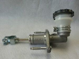 Nissin Made In Japan Clutch Master Cylinder 2000 2009 S2000 Ap 46920 S2a 003