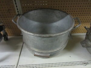 Mixer Mixing Bowl W Handles 30qt Must Sell Send Any Any Offer