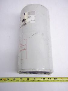471 00080 Daewoo Forklift Oil Filter