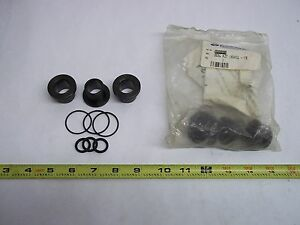 D890492 Daewoo Forklift Seal Kit Lot Of 2
