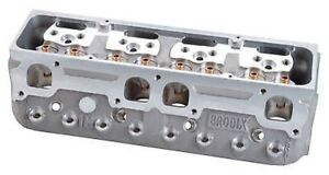 Brodix 18x Series Small Block Chevy Cylinder Heads 18 1188002