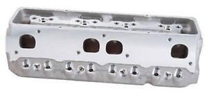 Brodix 11 Series Small Block Chevy Cylinder Heads 23 1118101
