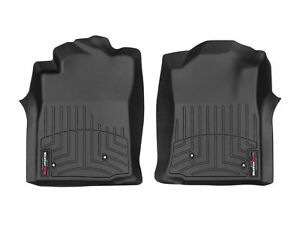 Weathertech Floorliner For Toyota Tacoma Auto Transmission 2008 2011 Black