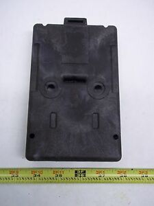 111550 Crown Forklift Battery Disconnect Assy