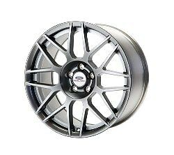 2005 2013 Ford Racing Mustang Shelby Gt500 Front Wheel