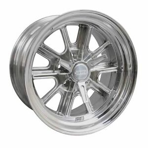 Shelby 427 Wheel Polished 18x11