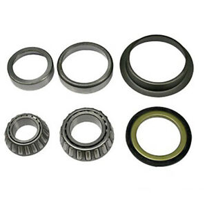 Tractor Wheel Bearing Kit John Deere Wbkjd61020 1520 2030 2440 2510 2520