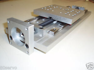 Linear Stage Actuator Table 12 Travel Screw 0 25