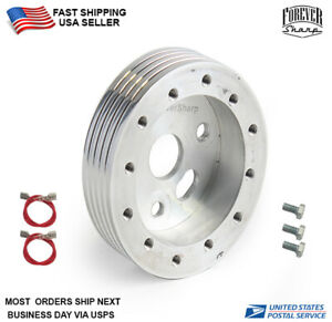 6 Hole 1 Steering Wheel Spacer To Fit Grant Foreversharp 3 Hole Adapter
