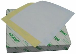 Carbonless Paper 2 part Reverse 5 Reams Bright White Canary 8 1 2 X 11 Giroform