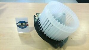 Ac Blower Motor 1996 2014 Chevrolet Express Gmc Savana Topkick Kodiac 84360848