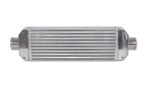 Vibrant 26 x6 5 x3 25 Intercooler 2 5 Inlet W End Tanks For Use Up To 350hp