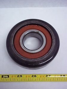 59117 00h01 Fits Nissan Forklift Bearing Ball 5911700h01