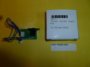 Sensor Encoder Board For Roland Sp vp rs ra vs
