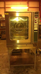 Cleveland Cce11 Combi Craft Combi Oven Steamer Convection Oven