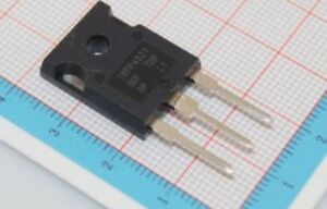 10 Pcs Irfp4321pbf Irfp4321 Hexfet Power Mosfet To 247ac New