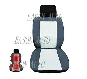Universal Heated Seat Heater Kit 2 Heating Pad Each Pad Size 17 7x11inch