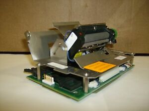 Gilbarco Crind Printer With Driver Board T20414 g1