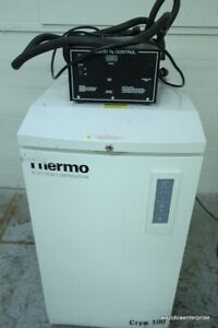 Thermo Electron Corporation Cryo 100 Model 740 Kendro Ln2 Backup System 6214 8