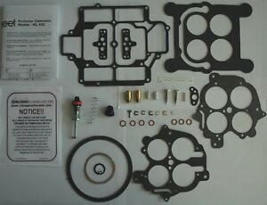 1957 58 Carb Kit Buick Rochester 4gc 4barrel 7010070 7011570 7011600 7013100 new