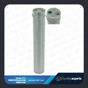 New Ac A C Accumulator Receiver Drier Air Conditioning Filter Dryer