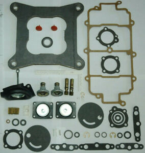Holley 4010 Carburetor Kit List 84010 84011 84012 84013 84020 84035 84057 New