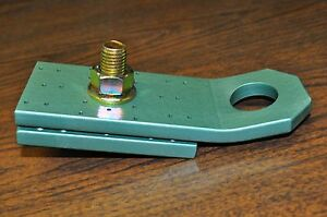 Moclamp 0700 Sandwich Clamp Unibody Tie Down Pinch Weld Panel Pulling Mo Clamp
