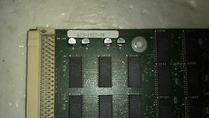 Tektronix Acquisition Board 672 1417 04 For Tds 510a