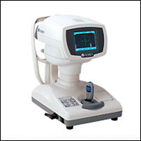 Tomey Rc 5000 Auto Refractor Keratometer Brand New With 1 Year Warranty