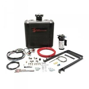 Snow Performance Ford Powerstroke Diesel Water Methanol Injection Stage 3 Kit