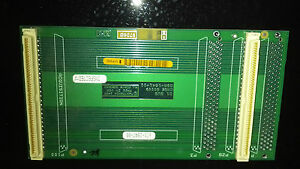 671 2847 00 Inter connect Pcb For Tds 540 Tds 640 Tds 744a Tds 520d
