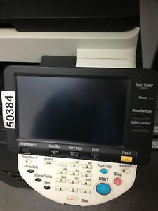 Parts Only Oce 3622c Copier Printer Scanner offer For Parts You Need
