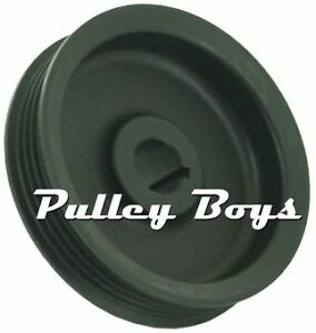 Jackson Racing 3 0inch New Supercharger Pulley Honda