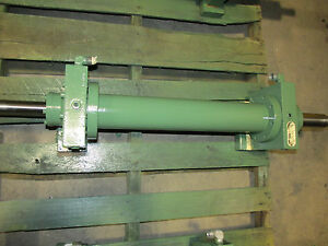 Sw2192 Pines 1 1 4 Hydraulic Tube Bender Bend Cylinder 3 B 19 S