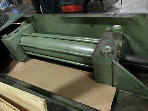 018 45 242 00 Pines 3 Hydraulic Tube Bender Bend Cylinder 6 B 25 S