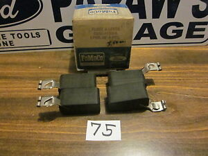 Nos Fomoco 1956 1957 1958 1960 62 1964 Carburator Float Lever Ford Meteor 75 5 F