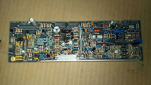 Tektronix 670 9290 01 Board For 1503b Tdr Cable Tester