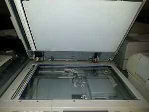 Parts Only Savin 4018d Copier Printer Scanner Offer For Parts You Need